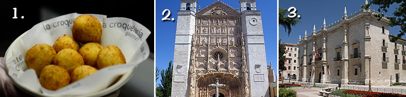 Beginpagina-Valladolid