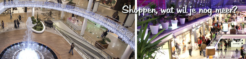 Vallsur--shopping