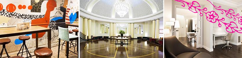 Hotel NH Collection Zaragoza