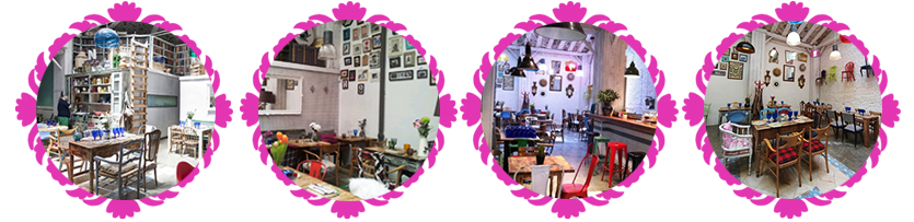 Restaurante Ric27 Zaragoza